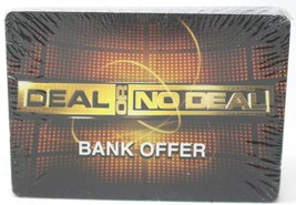 Cardinal  Deal or No Deal replacement round Bank Offer cards New Sealed - $5.89
