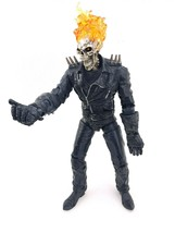 """2006 Marvel Rare 12"""" Ghost Rider Action Figure - $111.61"""
