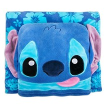 Disney Stitch Fleece Throw - Lilo & Stitch - $29.95