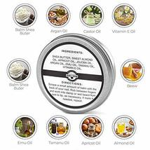 Beard Balm | Leave-in Conditioner & Softener for Men Care | Best Facial Hair & M image 6