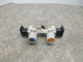 KENMORE WASHER WATER VALVE PART# W10906602 - $29.00