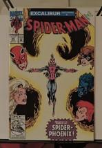 Spider-Man #25 (Aug 1992, Marvel) - $2.95