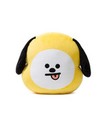 """BT21 Character CHIMMY Face Cushion 30cm 11.8"""" by BTS x LINE FRIENDS - $45.53"""
