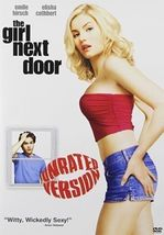 The Girl Next Door (DVD, 2004, Unrated) - €8,67 EUR