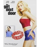 The Girl Next Door (DVD, 2004, Unrated) - $192,32 MXN