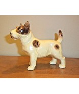 Terrier Dog Figurine Made in Japan - $69.95