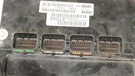 Dodge Chrysler Engine Control Unit Module ECU ECM P05094665AD image 2