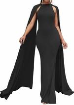 Bodycon4U Women's Elegant Long Mermaid Formal Gown Prom Evening Dresses ... - $70.28+