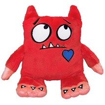 MerryMakers Love Monster Plush Doll, 11-Inch - $23.90