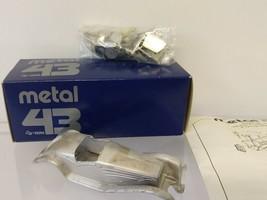 "Metal 43 Spielwaren Danhausen 1/43rd Scale Metal Isotta Frasch "" Flying ... - $40.00"