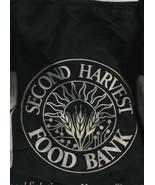 "Second Harvest Food Bank Apron - 2 Pockets 18""x16"" Port Authority - 100%... - $4.41"