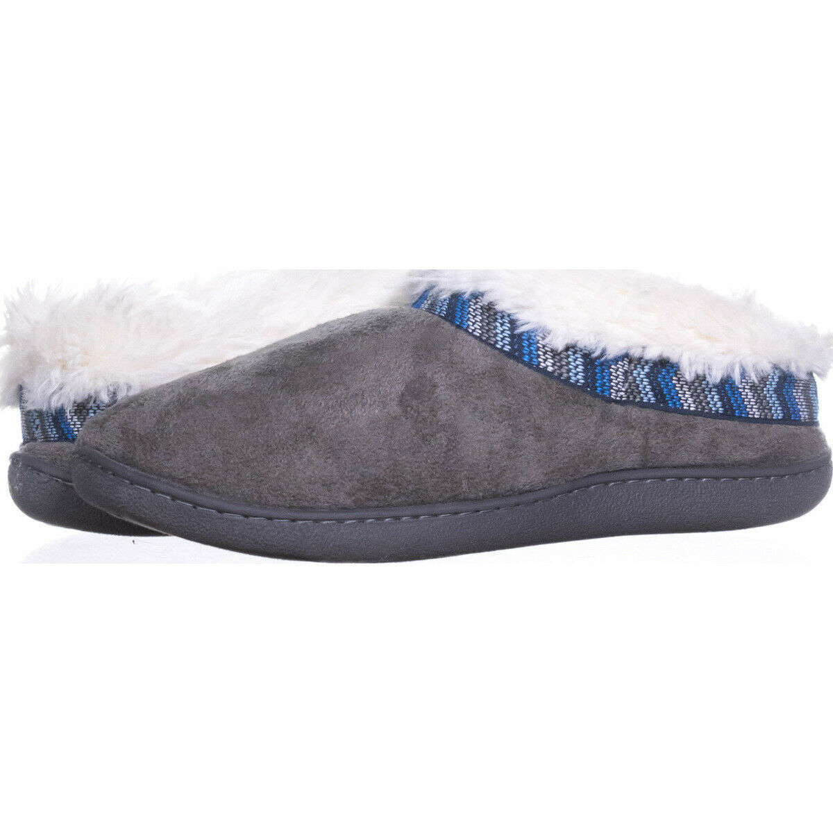 Primary image for Dr. Scholls Tatum Warm Slippers 711, Grey, 7 US / 37 EU