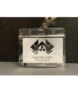 Die Hard Nakatomi Plaza ID Badge Bam Box exclusive movie prop - $10.40