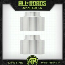 """Fits 79-09 Mercury Crown Victoria Town Lincoln Ford 2"""" Rear Spacers Lift... - $53.03"""