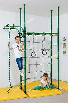 Carousel r4 childrens home gym swedish and 21 similar items