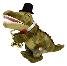 "Chantilly Lane Alligator Plush Plays Song ""See Ya Later Alligator'' - $37.02"