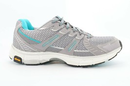 Abeo Revolve Grey/ Teal Sneakers Running Shoes Women's Size 7.5 Wide  (EPB)4571 - $50.00