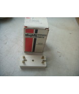N.O.S. Mighty 2-3005  Ballast Resistor, all Chrysler 1972-1977 w/Electro... - $15.35