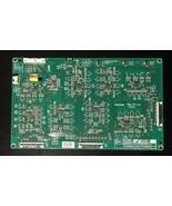 LG 75SM9070PUA.BUSYLJR  LED Driver Board EBR87848501, PCB P/N : 3PCR02487A - $34.64