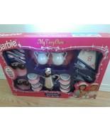 Vintage Barbie My Very Own Glamorous Dining Dinner Party Set 1997 Mattel... - $58.17
