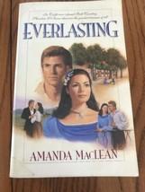 Langanhaltend Amanda Maclean Taschenbuch Versandt N.24h - $37.81