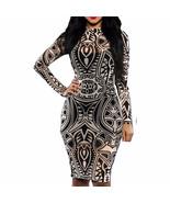 Dress, vintage elegant Prom Party Robe - $29.99