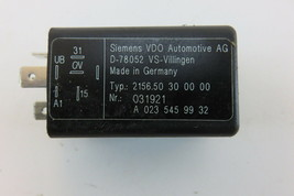 Mercedes W463 G500 G55 relay, declutching start unit, 0235459932 - $46.74