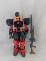 Bandai Mobile Suit Royal Gundam Action Figure (JohnBull Gundam)  - $11.99
