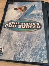 Sony PS2 Kelly Slater's Pro Surfer image 2
