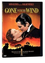 Gone with the Wind [DVD] [1939] - $7.95