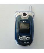 LG VX8100 Verizon Cell Phone - $38.39