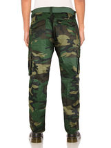 SW Men's Tactical Combat US Force Military Army Cargo Pants Trousers with Belt image 14