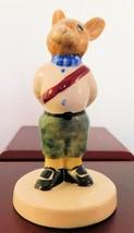 """Royal Doulton Bunnykins Figurine - """"Prince Frederick"""" - DB48 - $26.12"""