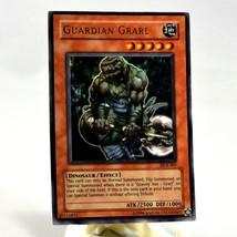YuGiOh Guardian Grarl DARK CRISIS 3D Holo DCR-007 Ultra Rare NM Free S/H - $9.49
