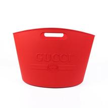 Gucci Logo Rubber Tote - $835.00