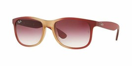 Ray Ban 0RB4202 63698H 55 Andy 55mm Sunglasses  - $141.57