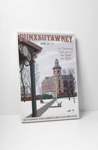 "Punxsutawney by Steve Thomas Gallery Wrapped Canvas 16""x20"" - $44.50"