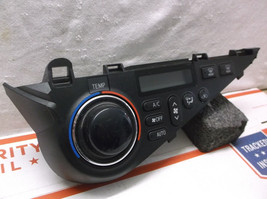 12-13-14 Toyota Prius TEMPERATURE/CLIMATE CONTROLS/HEAT/A/C - $29.75