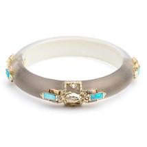 Alexis Bittar Beetle Accent Lucite Bracelet - $149.59
