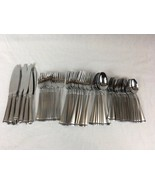 Wallace Stainless China BENNETT FROST Flatware YOUR CHOICE - $5.95+