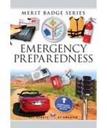 Emergency Preparedness (Merit Badge Series) [Mass Market Paperback] - $15.47
