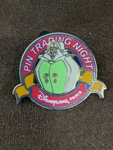 DLP Disneyland Paris Pin Trading Night Beauty And The Beast Wardrobe LE4... - $14.84