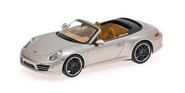 Porsche 911 Carrera Cabriolet (Type 991 2012) Diecast Model Car 410060231 - $63.61