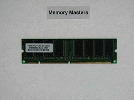 MEM3660-64D 64MB DRAM DIMM MEMORY FOR CISCO 3660 ROUTER(MemoryMasters)
