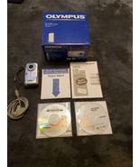 OLYMPUS DIGITAL CAMERA - D-545 ZOOM DIGITAL CAMERA - $50.00