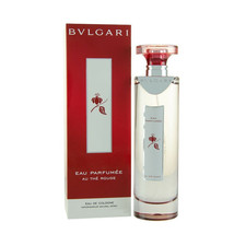 Bvlgari Eau Parfumee Au The Rouge 3.4 oz / 100 ml Eau De Cologne spray - $336.60