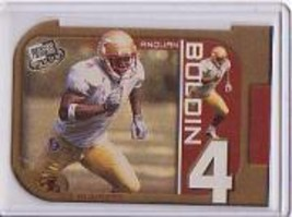 2003 Press Pass Football Insert Singles (Pick Your Cards) - $0.99+