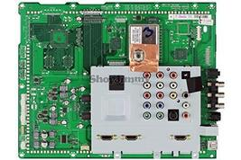 Philips 313926857368 SSB/Main Board (Same as 313918900031)-Follow Config Instruc
