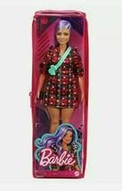 Barbie Fashionistas Doll #157 Lavender Hair/ Cowboy Boots - New - $19.99
