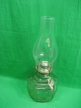 Vintage Lamplight Farms Horse & Buggy Oil Lamp - $34.55